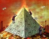 Что отличает финансовую пирамиду от классического банка?